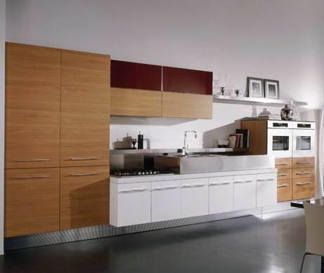 cocinas lineales010