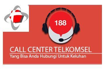 Jika Anda menggunakan produk Telkomsel baik itu kartu perdana Cara Menghubungi Call Center Telkomsel 188 bantuan via Telepon