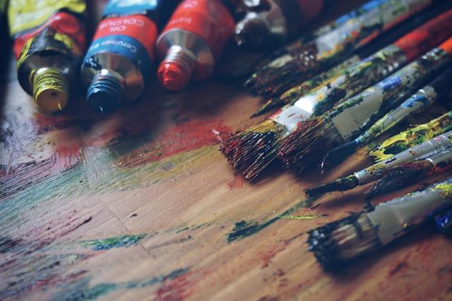 Pengertian Seni Lukis Secara Umum Dan Menurut Beberapa Ahli