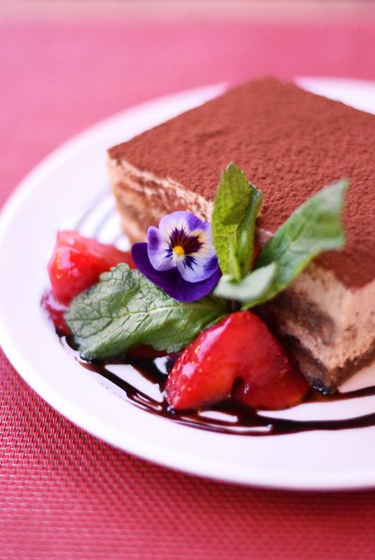 Bestes Tiramisu im Hotel Esplanade Resort & Spaß