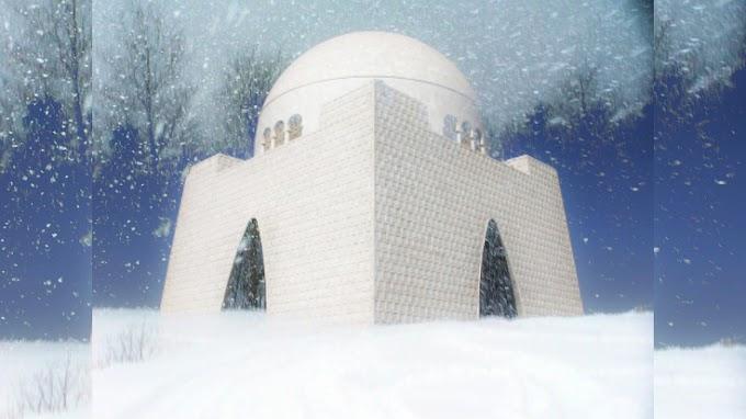 کراچی میں نومبر میں سردی کا 25 سالہ تاریخی ریکارڈ ٹوٹ گیا، درجہ حرارت 9-10 ڈگری جا گرا!