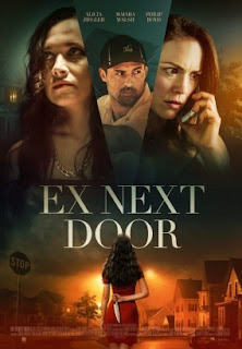 The Ex Next Door / Бившата (2019)
