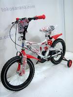 Sepeda Anak Family Champion 16 Inci