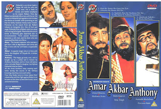 Amar Akbar Anthony Unknown And Interesting Facts, amar akbar anthony facts