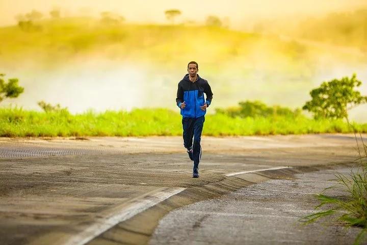 Manfaat Kesehatan Fisik Dari Jogging