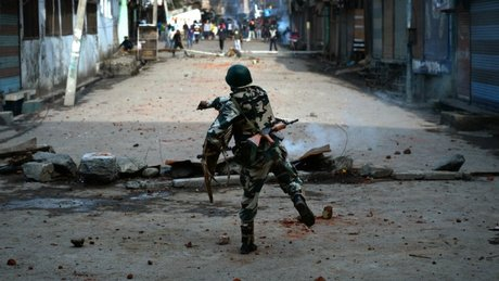 Two more kashmiri youth martyred by indian army