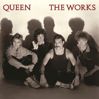 Queen - I Want To Break Free (1984)