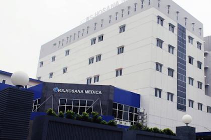 Jadwal Dok ter RS Hosana Medica Bekasi