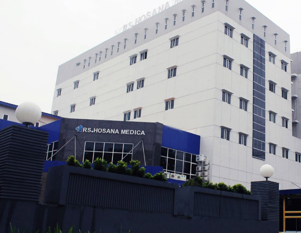 Jadwal Dok ter RS Hosana Medica Bekasi Terbaru
