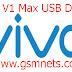 Vivo V1 Max USB Driver Download