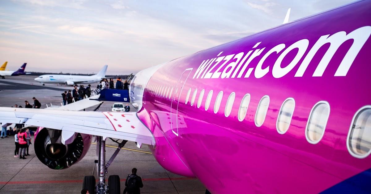 Wizz Air Finalises Ex Yu Winter Network