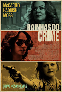 Review – Rainhas do Crime