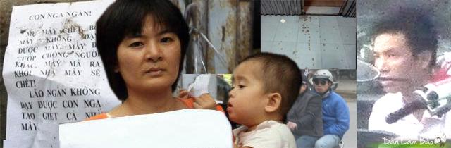 Tuyên bố khẩn cấp về việc bà Trần Thị Nga bị bắt giam