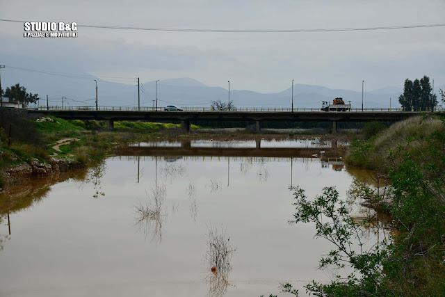 Ξεκινάει ο έλεγχος των γεφυρών της Περιφέρειας Πελοποννήσου
