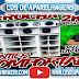CD FRONTIER COMPORTADA ARROCHA 2018 - ESPECIAL FIM DE ANO DJ DIEGUINHO