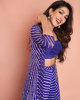Catherine Tresa (Indian Actress) Biography, Wiki, Age, Height, Family, Career, Awards, and Many More