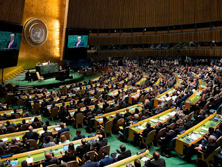 UN Condemns Attempt By Senate To Introduce Hate Speech Bill