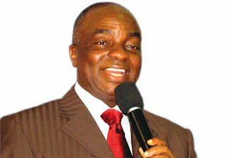 A Fraudster Who Impersonated Bishop David Oyedepo Has Been Caught in the Act.