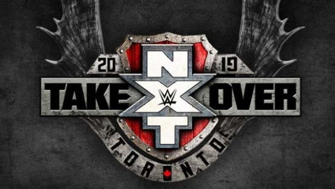 Replay: NXT TAKEOVER TORONTO 2019