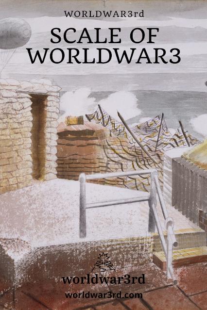 Next World War