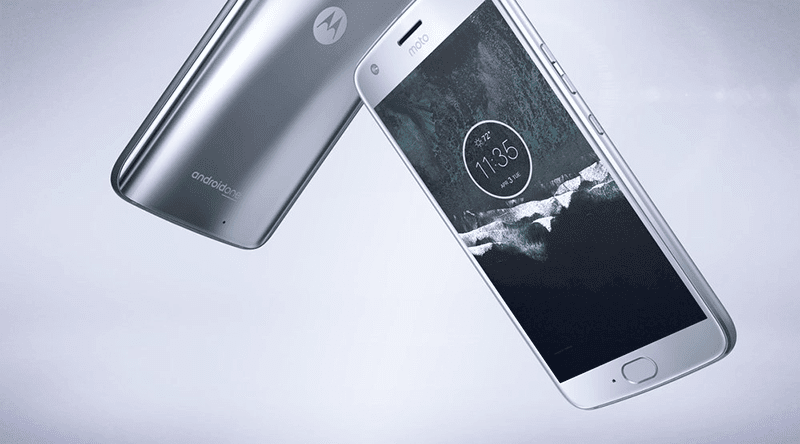 Motorola Moto X4 Android One edition