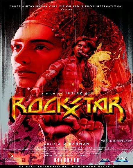 Rockstar 2011 BRRip 720p 1.1GB