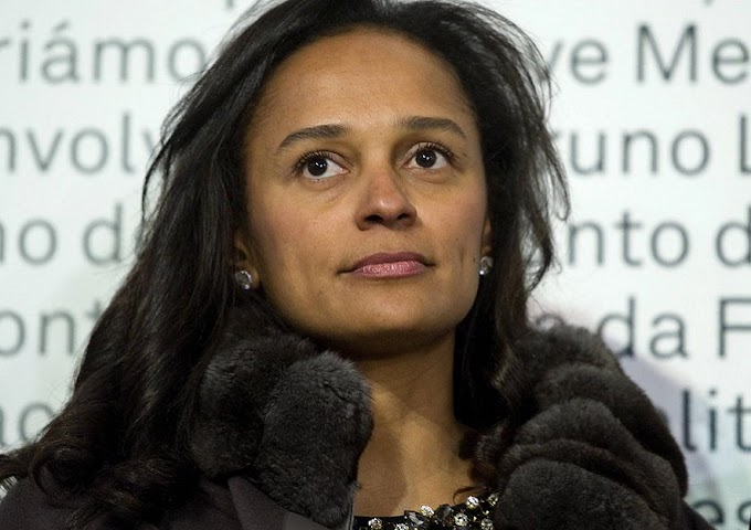 Isabel dos Santos says Angola used fake passport with Bruce Lee signature to freeze her assets