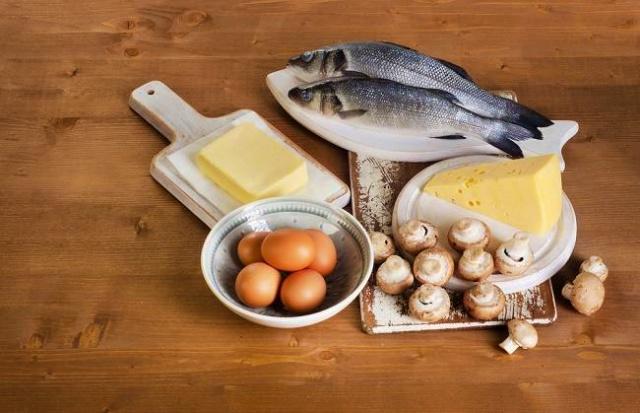 Makanan yang Mengandung Vitamin D Tinggi