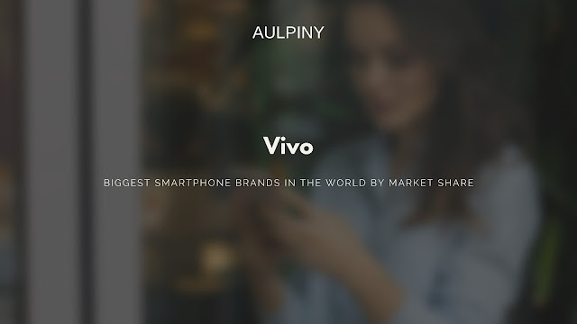 Biggest Smartphone Brands in The World