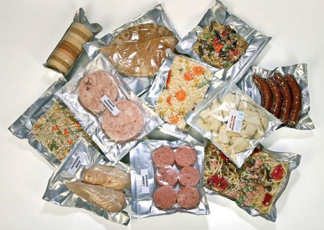 Някои вещества, които се съдържат в опаковките на храните могат да бъдат опасни за мозъка