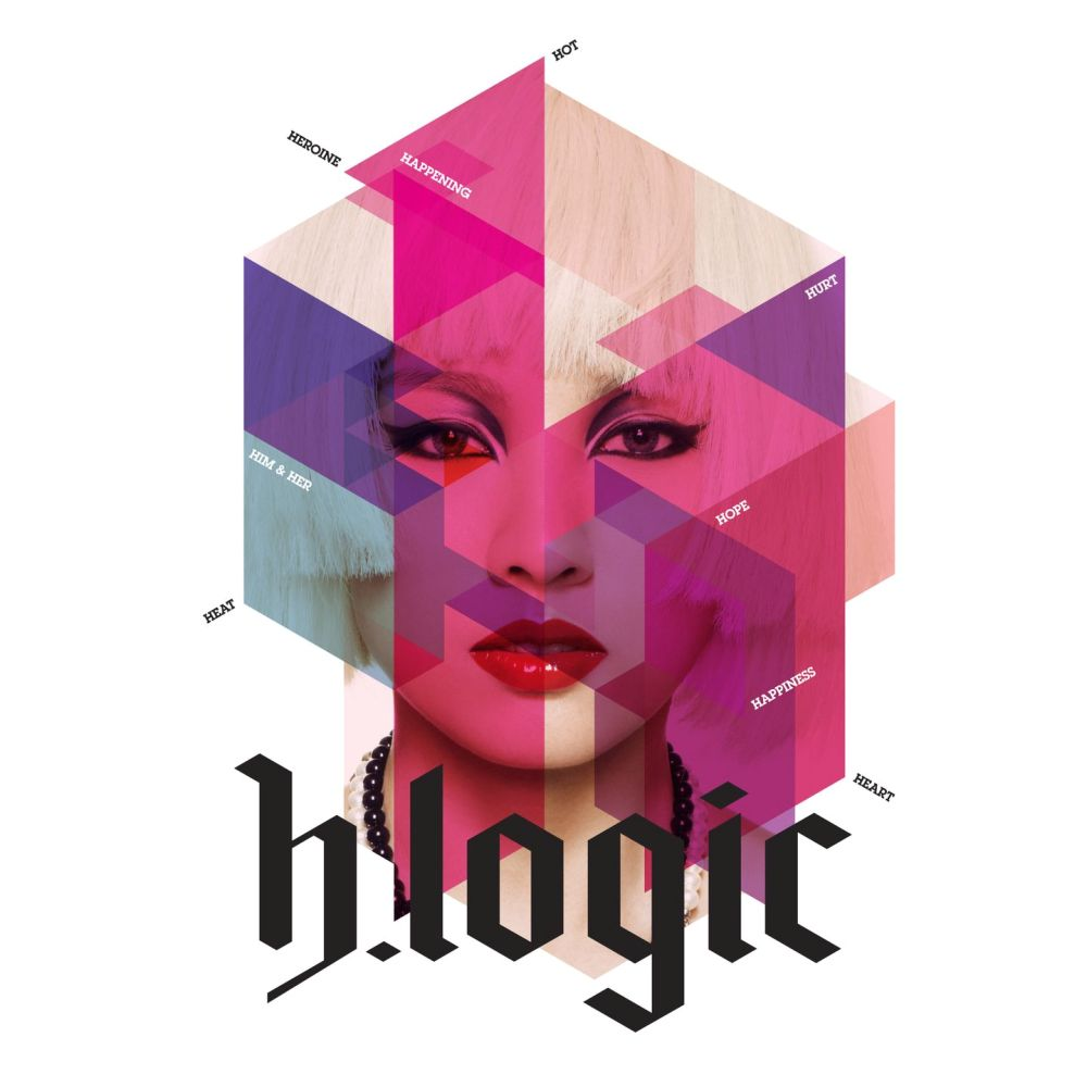 Lee Hyori – Vol.4 H.Logic (FLAC + ITUNES PLUS AAC M4A)