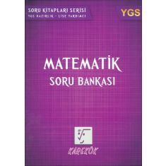 Karekök YGS Matematik Soru Bankası (2017)