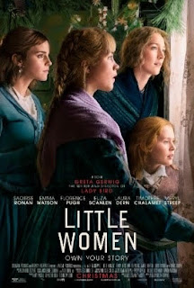 GIVEAWAY: 30 admit-two passes for Little Women, 12/18 at the Maple Theatre {ends 12/16}