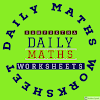 250 3 DIGIT NUMBERS STANDARD AND EXPANDED FORM DAILY MATHS WORKSHEETS COLLECTION