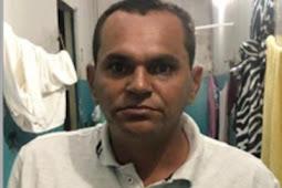 Polícia Civil prende foragido da Justiça há mais de 21 anos na cidade de Malhador