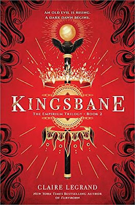 https://www.goodreads.com/book/show/40895030-kingsbane