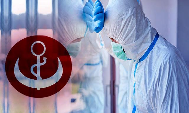 هذه الولايات التي سجلت إصابات جديدة  بفيروس كورونا
