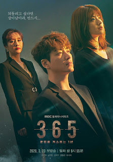 review drama korea 365 repeat the year