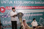 Peringatan Nuzulul Quran, Menag: Momentum Perkuat Kepedulian