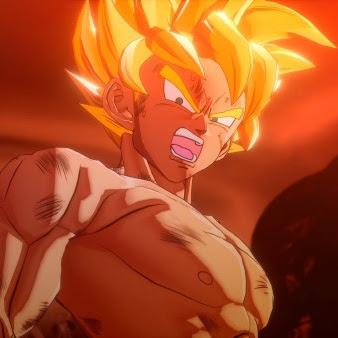 Dragon Ball Z: Kakarot-Historia de Goku desde Dragon Ball Z llegará a PS4, Xbox One y PC
