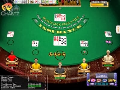 bodog casino no download free slots
