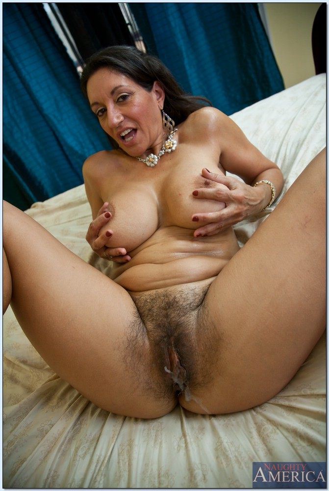 Mature Indian Porn Pic