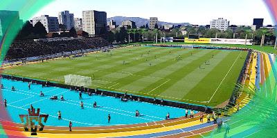 PES 2021 Stadium Pack Venezuela