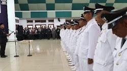 Nama-Nama Kepala Desa Terpilih Periode 2019-2025 Kabupaten Tangerang