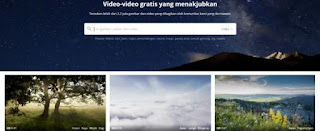situs video no copyright pixabay - kanalmu