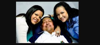 Muerte Del Presidente Chavez