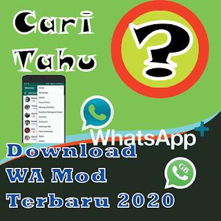 download aplikasi whatsapp terbaik 2020 dengan berbagai fitur yang menarik