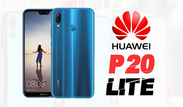سعر هاتف هواوي Huawei P20 Lite في الجزائر