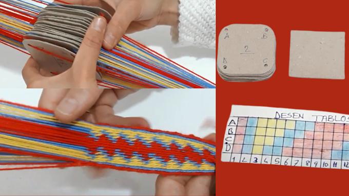 Çarpana dokuma nedir? Ne işe yarar?