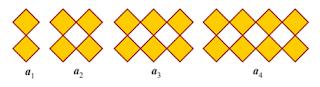 no 3 Soal dan Jawaban Ayo Kita Berlatih 8.1 Mengenal Bangun datar Segi Empat dan Segi Tiga